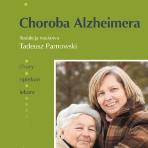 Tadeusz Parnowski Choroba Alzheimera