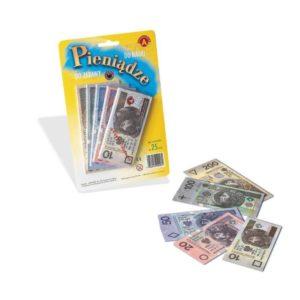 Sztuczne pieniądze, kopie banknotów, Alexander