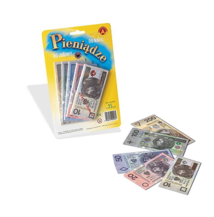 Sztuczne pieniądze, kopie banknotów