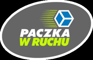Paczka w Ruchu, logo