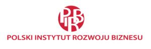 Krajowy Instytut Rozwoju Biznesu logo