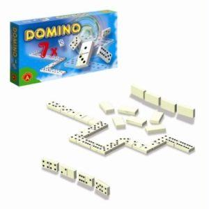 Gra Domino dla chorych na alzheimera, Alexander