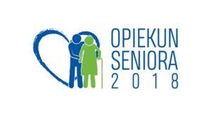 Opiekun Seniora 2018 konkurs