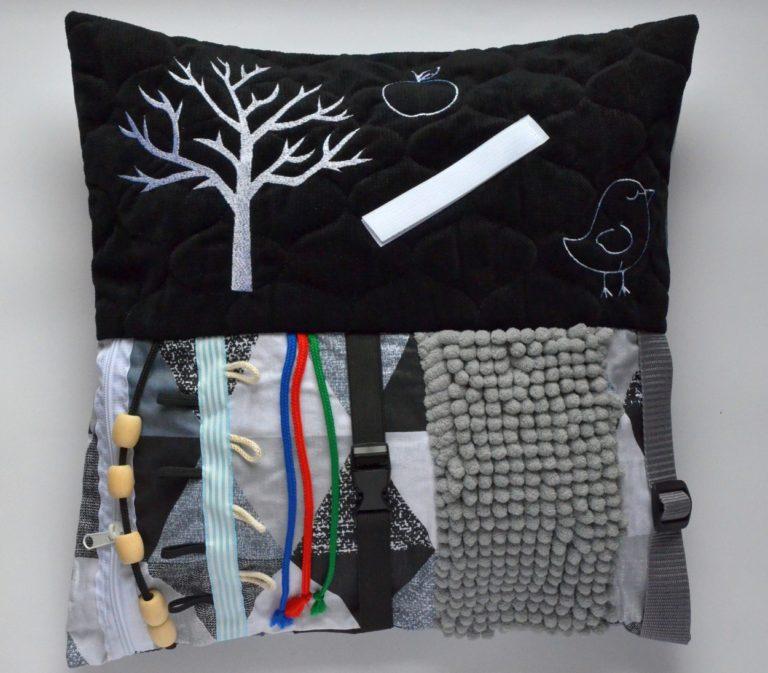 poduszka sensoryczna premium
