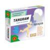 Tangram, klocki Alexander