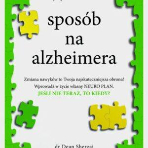 książka Sposób na alzheimera